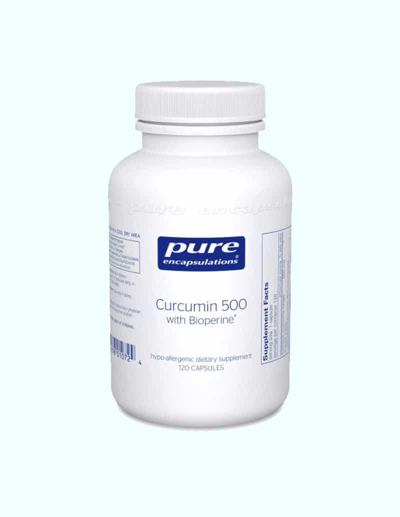 Curcumin 500