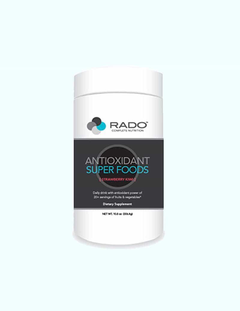 AntiOxidant Superfoods Kiwi Strawberry
